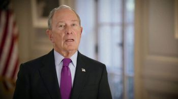 Independence USA PAC TV Spot, 'Vote Democratic' Featuring Michael Bloomberg - Thumbnail 1