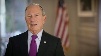 Independence USA PAC TV Spot, 'Vote Democratic' Featuring Michael Bloomberg - Thumbnail 5