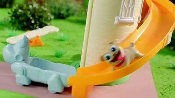 Puppy Dog Pals TV Spot, 'Disney Junior: Great Adventures' - Thumbnail 6