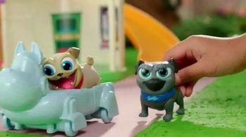 Puppy Dog Pals TV Spot, 'Disney Junior: Great Adventures' - Thumbnail 7
