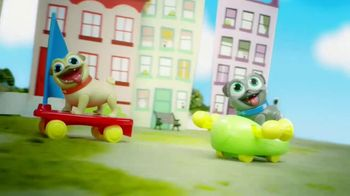 Puppy Dog Pals TV Spot, 'Disney Junior: Great Adventures' - Thumbnail 8