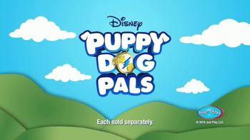 Puppy Dog Pals TV Spot, 'Disney Junior: Great Adventures' - Thumbnail 9