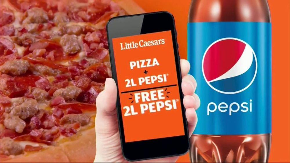 little caesars promo code for free 2l