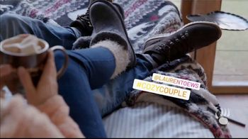 Bearpaw TV Spot, 'Fall/Winter 2018: Lauren and Josiah' - Thumbnail 7