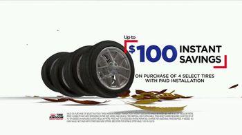 Tire Savings and No Interest thumbnail
