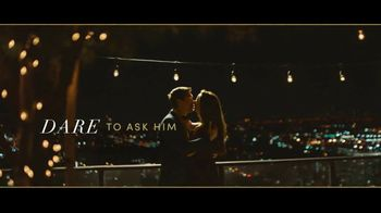 Jared TV Spot, 'Dare to Ask Him' Song by Albin Lee Meldau