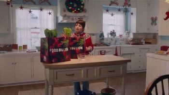 Food Lion TV Spot, 'Holidays Remix' - Thumbnail 2