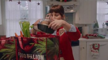 Food Lion TV Spot, 'Holidays Remix' - Thumbnail 3