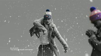 NFL Knits TV Spot, 'Crown' Featuring Dak Prescott, Song by Billie Eilish - Thumbnail 1