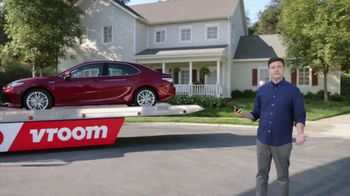 Vroom.com TV Spot, 'So Easy' - Thumbnail 2