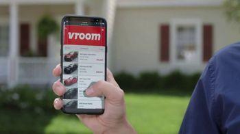 Vroom.com TV Spot, 'So Easy' - Thumbnail 3