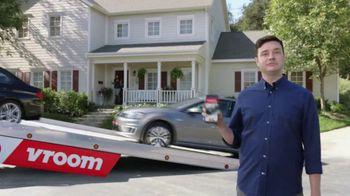Vroom.com TV Spot, 'So Easy' - Thumbnail 7