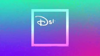 Walt Disney World TV Spot, 'D Style Freestyle: Mickey Style' Featuring Isaac Brown, Jason Maybaum, Navia Robinson, Sky Katz - Thumbnail 1