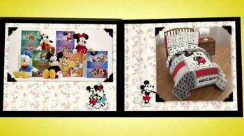Kohl's TV Spot, 'Disney's Mickey Mouse 90th Anniversary' - Thumbnail 3
