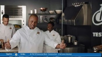 Church's Chicken Bourbon Black Pepper Smokehouse Chicken TV Spot, 'Marry This One' - Thumbnail 1