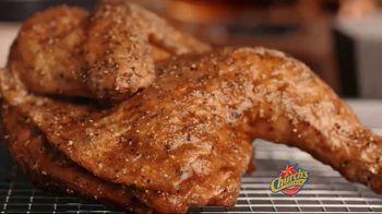 Church's Chicken Bourbon Black Pepper Smokehouse Chicken TV Spot, 'Marry This One' - Thumbnail 2