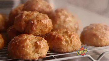 Church's Chicken Bourbon Black Pepper Smokehouse Chicken TV Spot, 'Marry This One' - Thumbnail 5