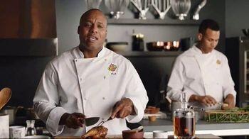 Church's Chicken Bourbon Black Pepper Smokehouse Chicken TV Spot, 'Marry This One' - Thumbnail 6