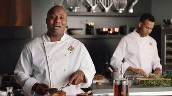 Church's Chicken Bourbon Black Pepper Smokehouse Chicken TV Spot, 'Marry This One' - Thumbnail 7
