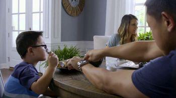 Ashley HomeStore TV Spot, 'HGTV: Tiffani and Kien' - Thumbnail 2