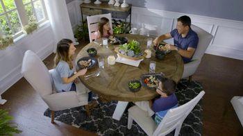 Ashley HomeStore TV Spot, 'HGTV: Tiffani and Kien' - 33 commercial airings