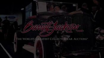 Barrett-Jackson TV Spot, '2018 Las Vegas Auction' - Thumbnail 1