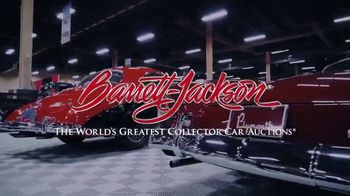 Barrett-Jackson TV Spot, '2018 Las Vegas Auction' - Thumbnail 2