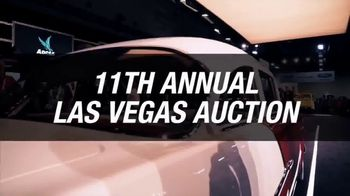 Barrett-Jackson TV Spot, '2018 Las Vegas Auction' - Thumbnail 4