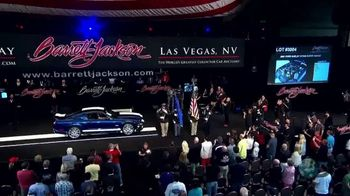 Barrett-Jackson TV Spot, '2018 Las Vegas Auction' - Thumbnail 5