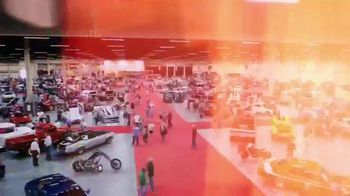 Barrett-Jackson TV Spot, '2018 Las Vegas Auction' - Thumbnail 8