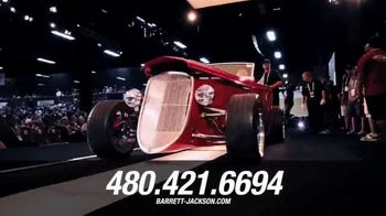 Barrett-Jackson TV Spot, '2018 Las Vegas Auction' - Thumbnail 9