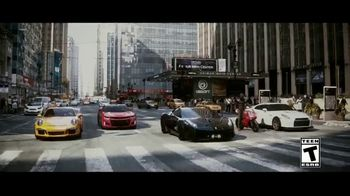 The Crew 2 TV Spot, 'Motor Trend Classic Challenge'