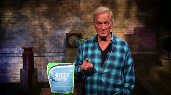 Relief Factor TV Spot, 'Skeptical' Featuring Pat Boone - Thumbnail 8