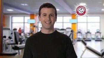 Arm & Hammer Foot Care Invisible Spray Foot Powder TV Spot, 'Don't Be John' - Thumbnail 1