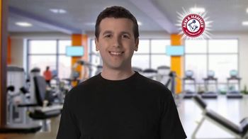 Arm & Hammer Foot Care Invisible Spray Foot Powder TV Spot, 'Don't Be John' - Thumbnail 2