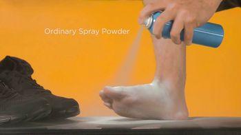 Arm & Hammer Foot Care Invisible Spray Foot Powder TV Spot, 'Don't Be John' - Thumbnail 3