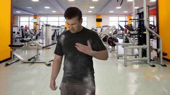 Arm & Hammer Foot Care Invisible Spray Foot Powder TV Spot, 'Don't Be John' - Thumbnail 4