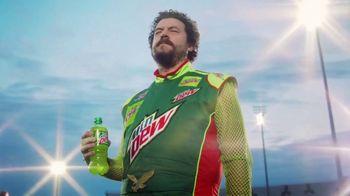 Mountain Dew TV Spot, 'Dewey Rider: Confetti' Featuring Danny McBride - Thumbnail 1