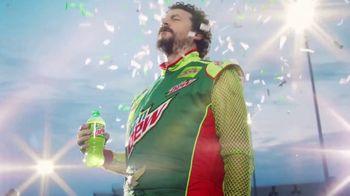 Mountain Dew TV Spot, 'Dewey Rider: Confetti' Featuring Danny McBride - Thumbnail 2