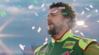 Mountain Dew TV Spot, 'Dewey Rider: Confetti' Featuring Danny McBride - Thumbnail 3