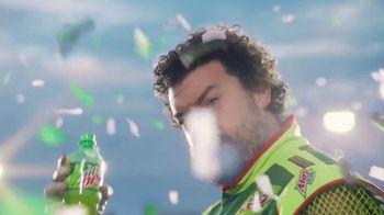 Mountain Dew TV Spot, 'Dewey Rider: Confetti' Featuring Danny McBride - Thumbnail 4