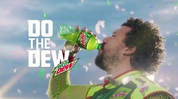 Mountain Dew TV Spot, 'Dewey Rider: Confetti' Featuring Danny McBride - Thumbnail 6
