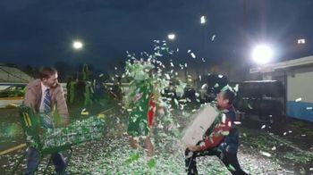 Mountain Dew TV Spot, 'Dewey Rider: Confetti' Featuring Danny McBride - Thumbnail 9