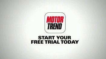 Motor Trend OnDemand TV Spot, 'FantomWorks: Dan Short' - Thumbnail 7
