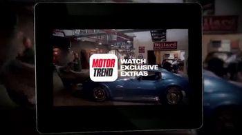 Motor Trend OnDemand TV Spot, 'FantomWorks: Dan Short' - Thumbnail 5