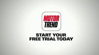 Motor Trend OnDemand TV Spot, 'FantomWorks: Dan Short' - Thumbnail 6