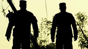 National Guard TV Spot, 'Brindar servicios' [Spanish]