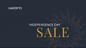Havertys Independence Day Sale TV Spot, 'Spend More, Save More' - Thumbnail 4