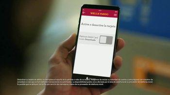 Wells Fargo TV Spot, 'La tarjeta perdida' [Spanish] - Thumbnail 7