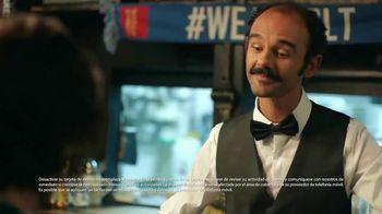 Wells Fargo TV Spot, 'La tarjeta perdida' [Spanish] - Thumbnail 8